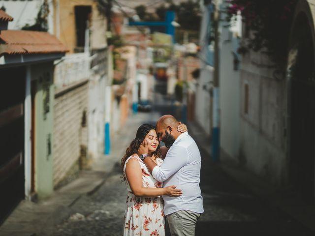 El matrimonio de Romina y Percy en Yanahuara, Arequipa 4