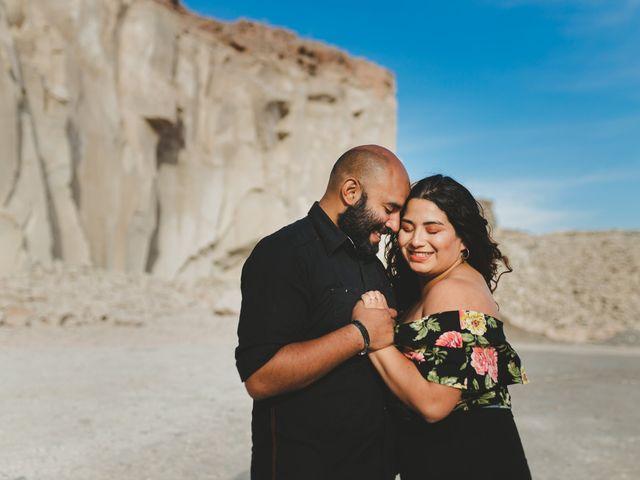 El matrimonio de Romina y Percy en Yanahuara, Arequipa 6