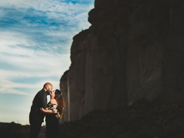 El matrimonio de Romina y Percy en Yanahuara, Arequipa 8