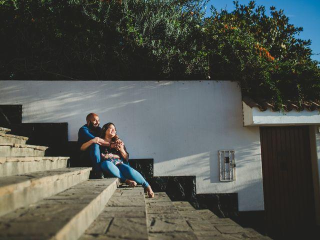 El matrimonio de Romina y Percy en Yanahuara, Arequipa 10