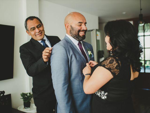 El matrimonio de Romina y Percy en Yanahuara, Arequipa 28