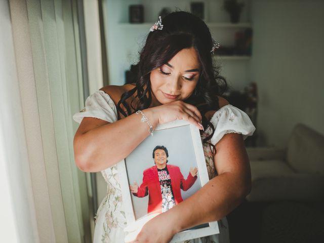 El matrimonio de Romina y Percy en Yanahuara, Arequipa 38