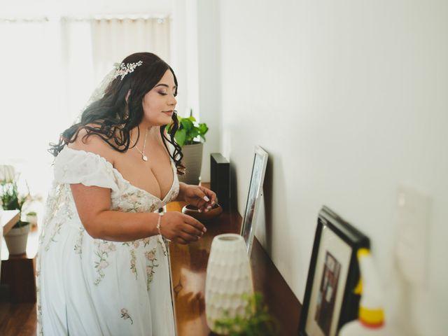 El matrimonio de Romina y Percy en Yanahuara, Arequipa 40