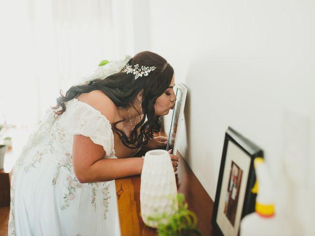 El matrimonio de Romina y Percy en Yanahuara, Arequipa 41