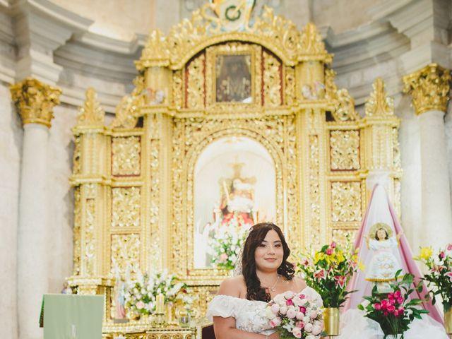El matrimonio de Romina y Percy en Yanahuara, Arequipa 65
