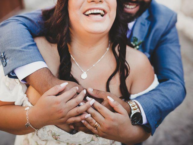 El matrimonio de Romina y Percy en Yanahuara, Arequipa 77