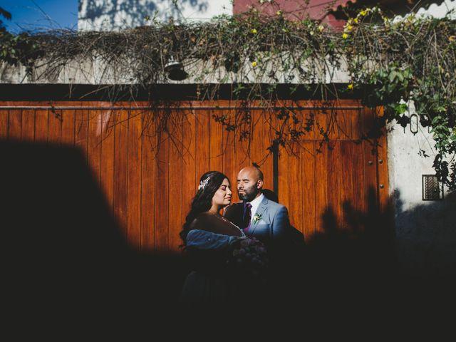 El matrimonio de Romina y Percy en Yanahuara, Arequipa 78