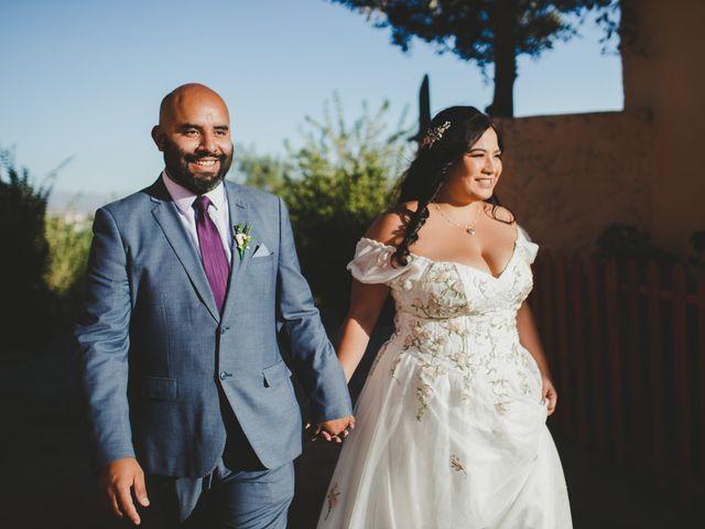El matrimonio de Romina y Percy en Yanahuara, Arequipa 82