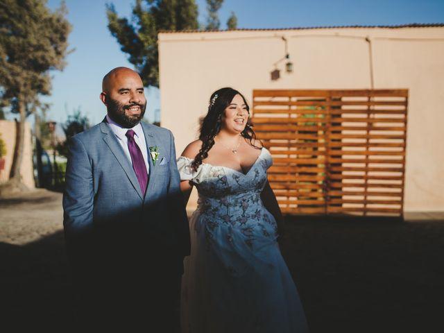 El matrimonio de Romina y Percy en Yanahuara, Arequipa 83