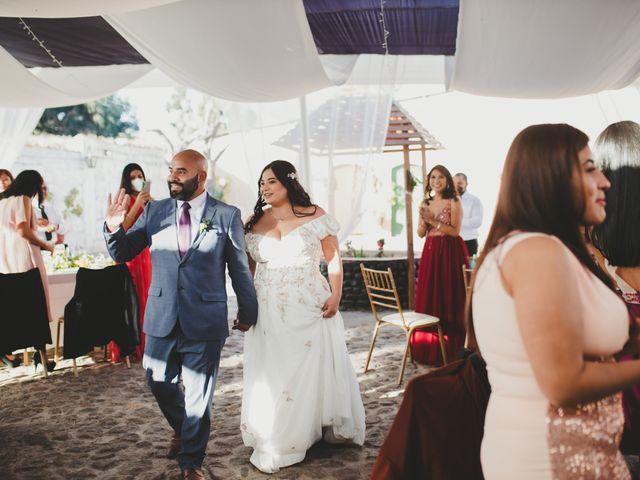 El matrimonio de Romina y Percy en Yanahuara, Arequipa 84