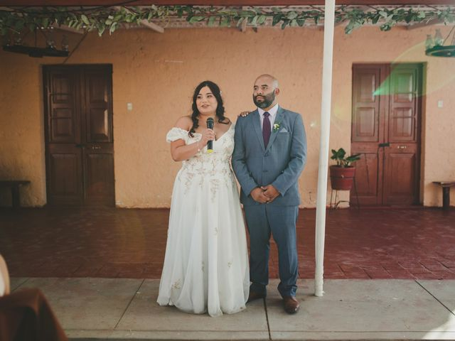 El matrimonio de Romina y Percy en Yanahuara, Arequipa 86