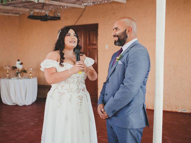 El matrimonio de Romina y Percy en Yanahuara, Arequipa 87