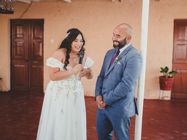 El matrimonio de Romina y Percy en Yanahuara, Arequipa 88