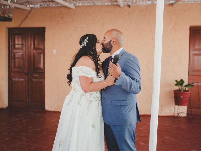 El matrimonio de Romina y Percy en Yanahuara, Arequipa 89