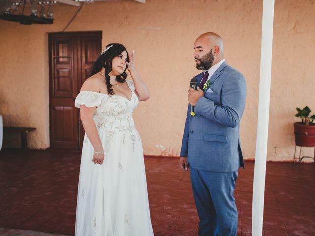 El matrimonio de Romina y Percy en Yanahuara, Arequipa 90
