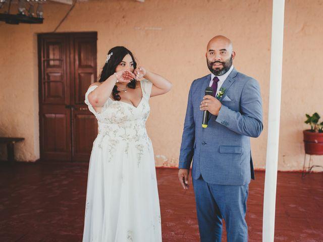 El matrimonio de Romina y Percy en Yanahuara, Arequipa 91