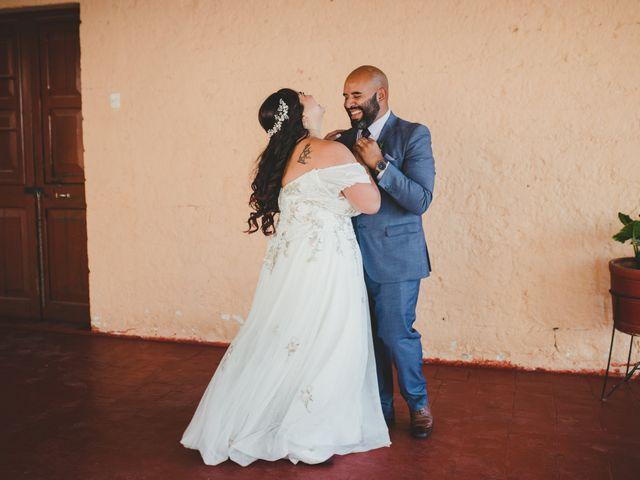 El matrimonio de Romina y Percy en Yanahuara, Arequipa 100