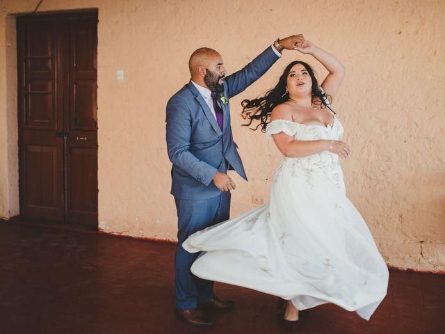 El matrimonio de Romina y Percy en Yanahuara, Arequipa 102