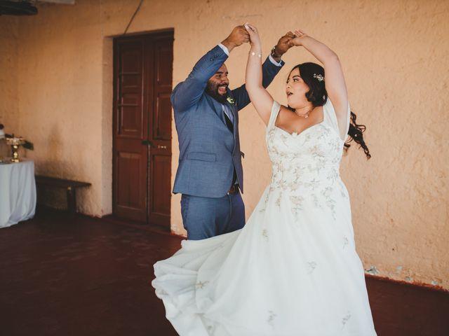 El matrimonio de Romina y Percy en Yanahuara, Arequipa 103