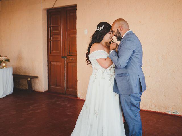 El matrimonio de Romina y Percy en Yanahuara, Arequipa 104