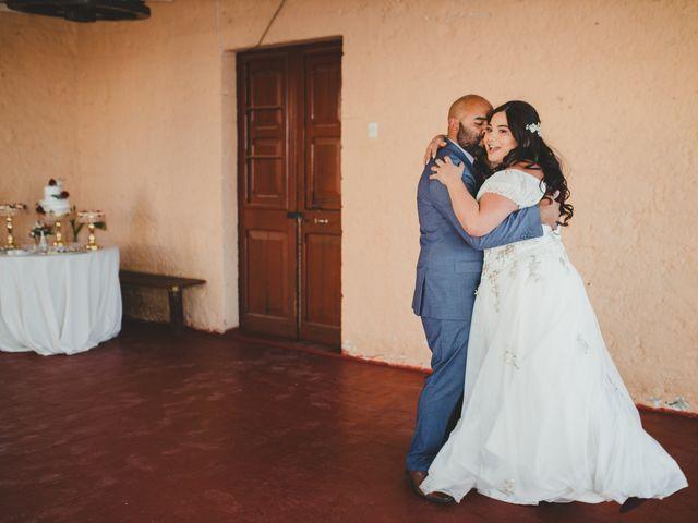 El matrimonio de Romina y Percy en Yanahuara, Arequipa 105