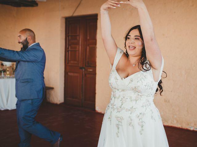 El matrimonio de Romina y Percy en Yanahuara, Arequipa 106