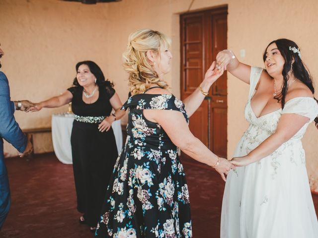 El matrimonio de Romina y Percy en Yanahuara, Arequipa 107