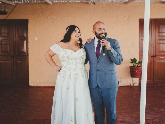 El matrimonio de Romina y Percy en Yanahuara, Arequipa 110