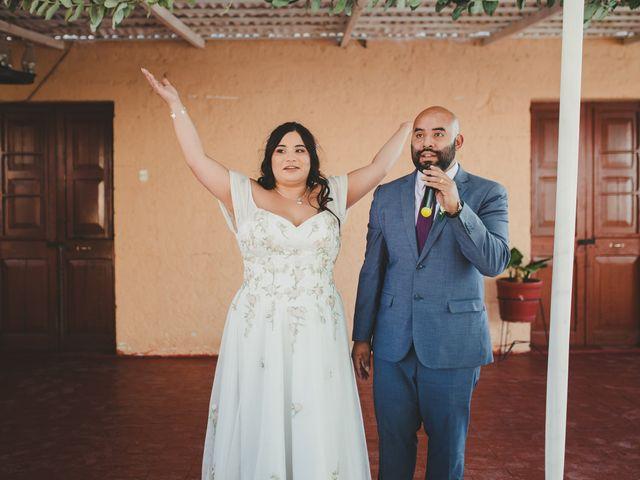 El matrimonio de Romina y Percy en Yanahuara, Arequipa 111