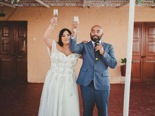 El matrimonio de Romina y Percy en Yanahuara, Arequipa 112