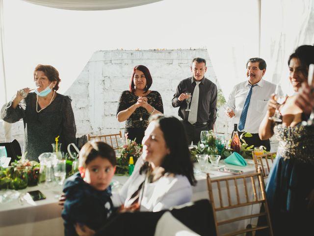 El matrimonio de Romina y Percy en Yanahuara, Arequipa 115
