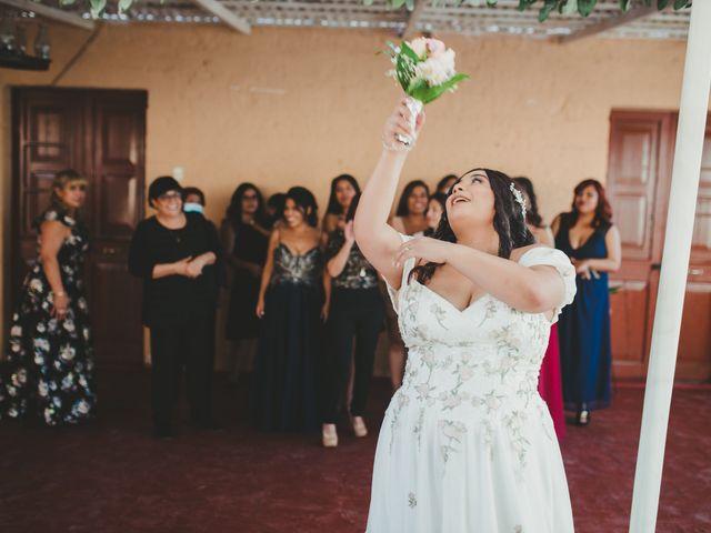 El matrimonio de Romina y Percy en Yanahuara, Arequipa 117