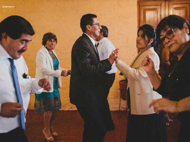 El matrimonio de Romina y Percy en Yanahuara, Arequipa 131