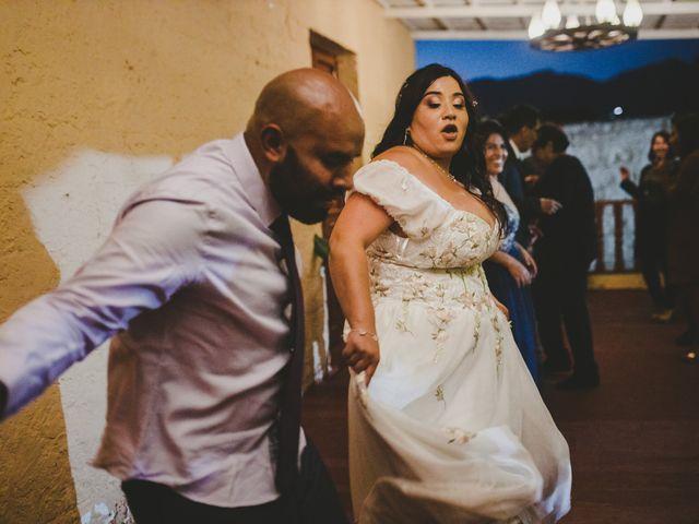 El matrimonio de Romina y Percy en Yanahuara, Arequipa 136