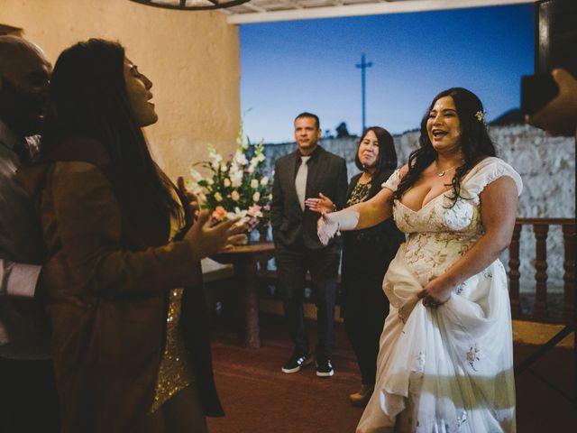 El matrimonio de Romina y Percy en Yanahuara, Arequipa 137