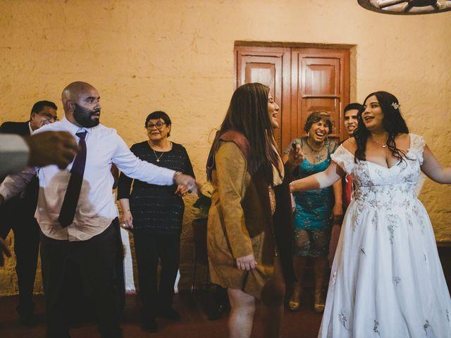 El matrimonio de Romina y Percy en Yanahuara, Arequipa 138
