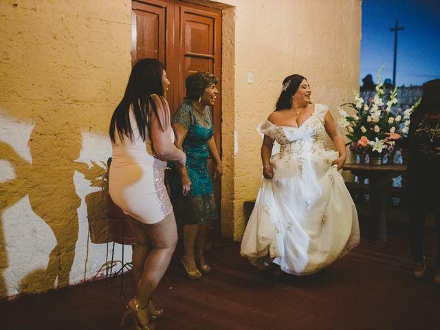 El matrimonio de Romina y Percy en Yanahuara, Arequipa 142