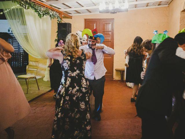 El matrimonio de Romina y Percy en Yanahuara, Arequipa 143