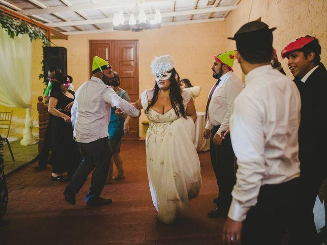 El matrimonio de Romina y Percy en Yanahuara, Arequipa 144