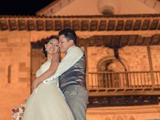 El matrimonio de Milagros y Danilo 3