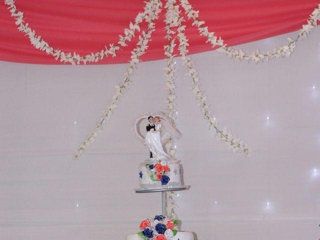 El matrimonio de Eduardo y Sylvia en Trujillo, La Libertad 3