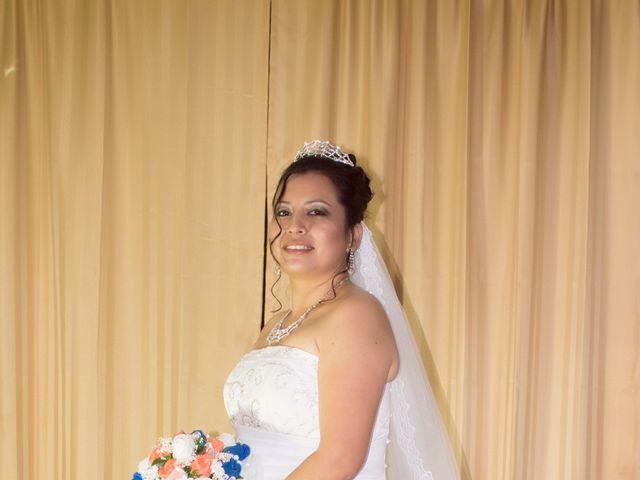 El matrimonio de Eduardo y Sylvia en Trujillo, La Libertad 4