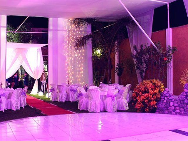 El matrimonio de Eduardo y Sylvia en Trujillo, La Libertad 10