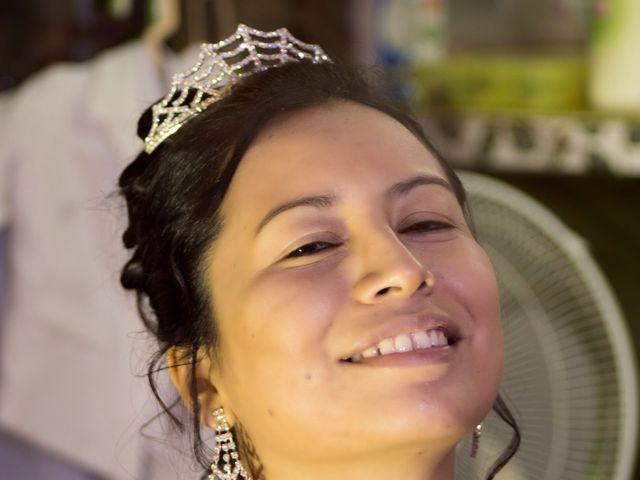 El matrimonio de Eduardo y Sylvia en Trujillo, La Libertad 12