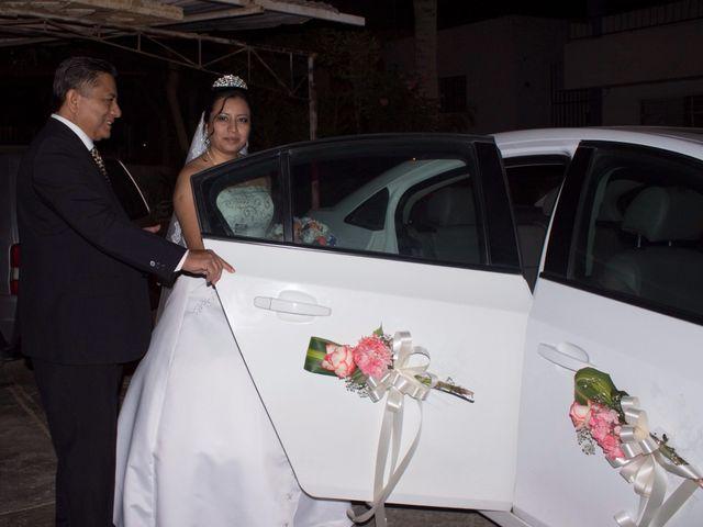 El matrimonio de Eduardo y Sylvia en Trujillo, La Libertad 14