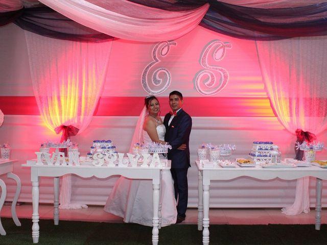 El matrimonio de Eduardo y Sylvia en Trujillo, La Libertad 15