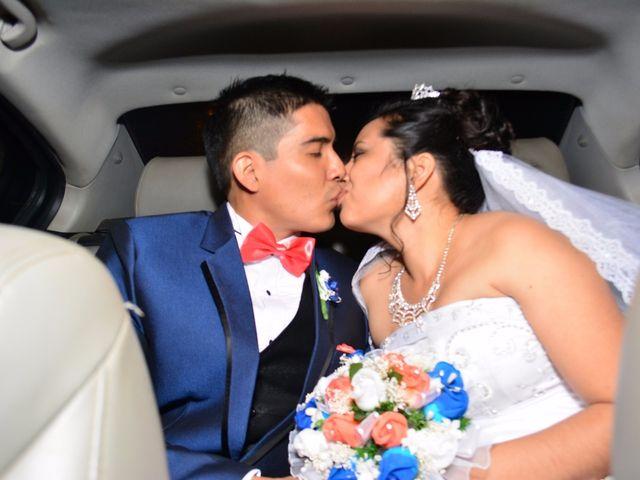 El matrimonio de Eduardo y Sylvia en Trujillo, La Libertad 17