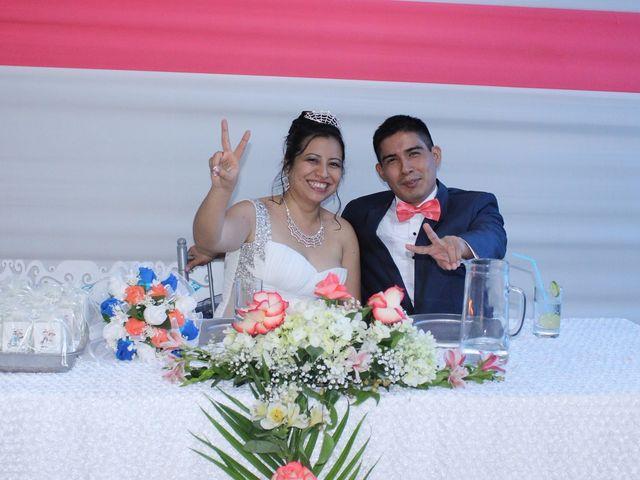 El matrimonio de Eduardo y Sylvia en Trujillo, La Libertad 18