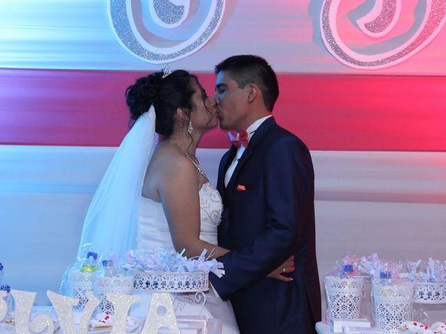 El matrimonio de Eduardo y Sylvia en Trujillo, La Libertad 19