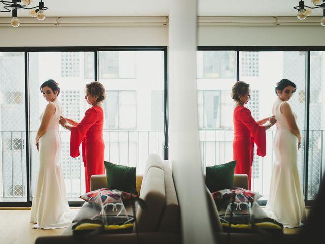 El matrimonio de Edison y Diana en San Borja, Lima 6